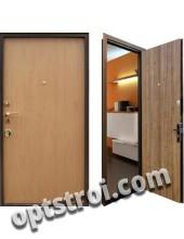 Входная металлическая дверь. Модель А612-07
