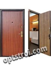 Входная металлическая дверь. Модель А614-07