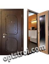 Входная металлическая дверь. Модель А623-08