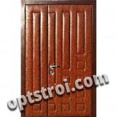Входная тамбурная металлическая дверь Модель А407-03