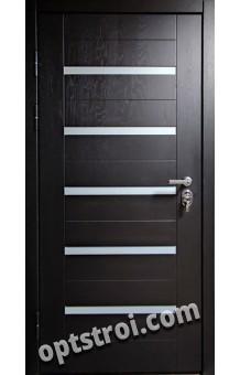 Металлическая дверь в квартиру. Модель А456-04