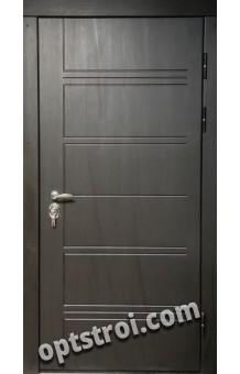 Металлическая дверь в квартиру на заказ