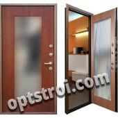 Входная металлическая дверь в загородный дом. Модель А620-08