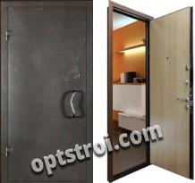 Входная металлическая дверь в квартиру. Модель А456-04