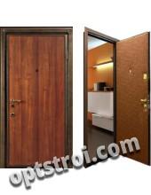 Входная металлическая дверь в квартиру. Модель А597-07