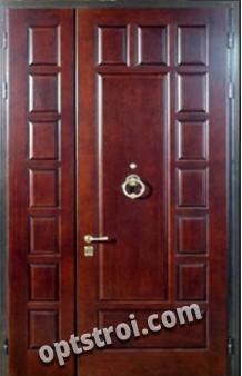 Входная металлическая дверь в старый фонд. Модель А422-03