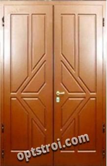 Входная металлическая дверь в старый фонд. Модель А426-03