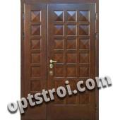 Входная металлическая дверь в старый фонд. Модель А442-03