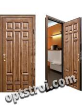 Входная металлическая дверь. Модель А200-02