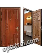 Входная металлическая дверь. Модель А203-01