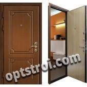 Входная металлическая дверь. Модель А209-01