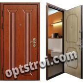 Входная металлическая дверь. Модель А210-01