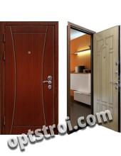 Входная металлическая дверь. Модель А217-01
