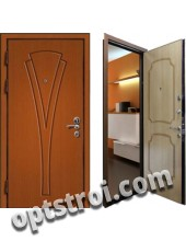Входная металлическая дверь. Модель А222-01