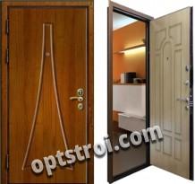 Входная металлическая дверь. Модель А226-01