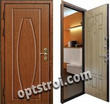 Входная металлическая дверь. Модель А227-01
