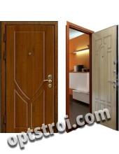 Входная металлическая дверь. Модель А231-01