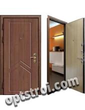 Входная металлическая дверь. Модель А233-01