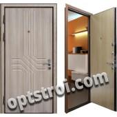 Входная металлическая дверь. Модель А236-01