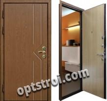 Входная металлическая дверь. Модель А238-01