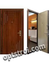 Входная металлическая дверь. Модель А241-01