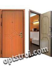 Входная металлическая дверь. Модель А243-01