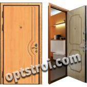 Входная металлическая дверь. Модель А245-01