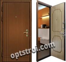 Входная металлическая дверь. Модель А247-01