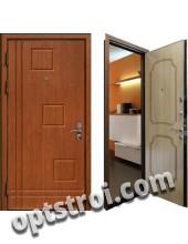 Входная металлическая дверь. Модель А248-01
