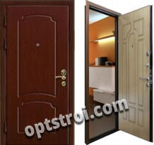 Входная металлическая дверь Модель А259-01