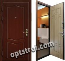 Входная металлическая дверь. Модель А261-01