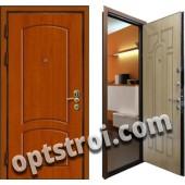 Входная металлическая дверь. Модель А263-01