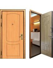 Входная металлическая дверь. Модель А264-01