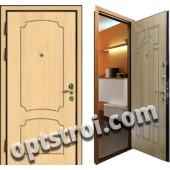 Входная металлическая дверь. Модель А265-01