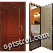 Входная металлическая дверь. Модель А266-01