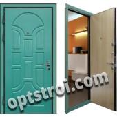 Входная металлическая дверь. Модель А273-01