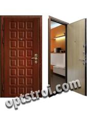Входная металлическая дверь. Модель А274-01