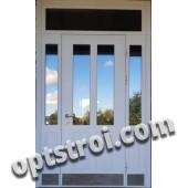 Входная металлическая дверь. Модель А368-01