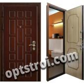 Входная металлическая дверь. Модель А276-01