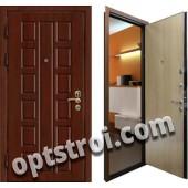 Входная металлическая дверь. Модель А277-01