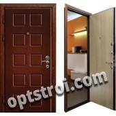 Входная металлическая дверь. Модель А281-01