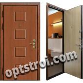 Входная металлическая дверь. Модель А282-01