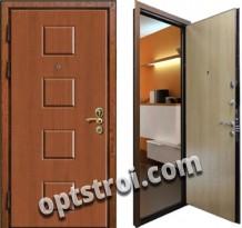 Входная металлическая дверь. Модель А283-01
