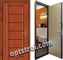 Входная металлическая дверь. Модель А284-01