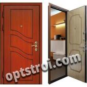 Входная металлическая дверь. Модель А291-01