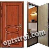 Входная металлическая дверь. Модель А297-01