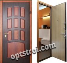 Входная металлическая дверь. Модель А301-01