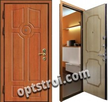 Входная металлическая дверь. Модель А302-01