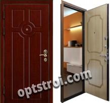 Входная металлическая дверь. Модель А304-01