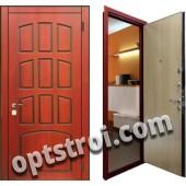 Входная металлическая дверь. Модель А306-01